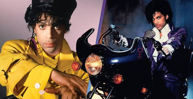 Five Years After His Death, Prince Is Still So Ahead Of His Time