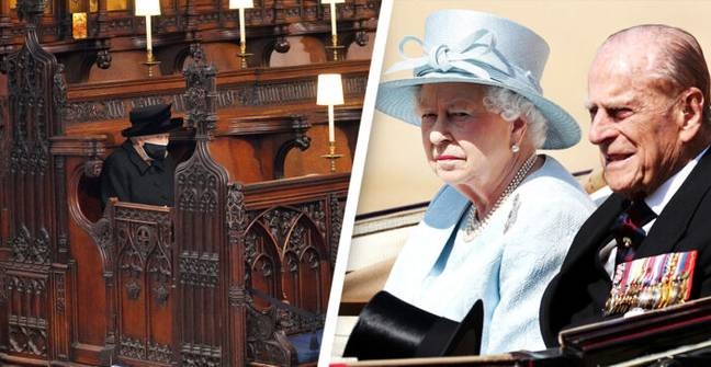 People Online Worry For Queen Elizabeth II As She Faces First Birthday In 75 Years Alone