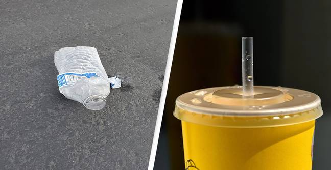 Single-Use Plastics To Be Banned In Australia