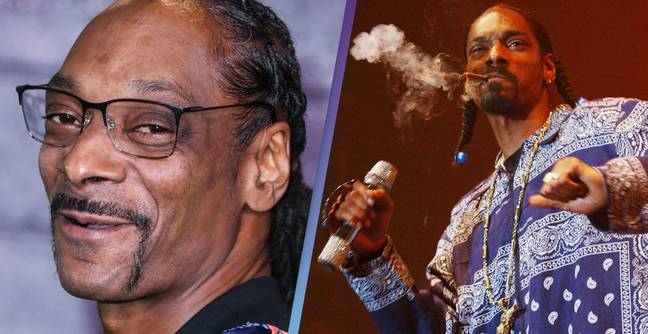 Snoop Dogg Says He'd Be A Pastor If He Hadn't Become A Rapper