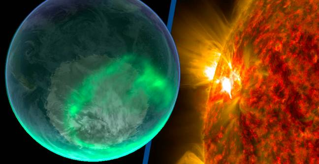 Solar Storm That Caused 'Great Fire In The Sky' Could Hit Earth Again