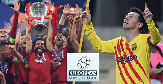 European Super League Explained: What Is It And Why Is It So Controversial
