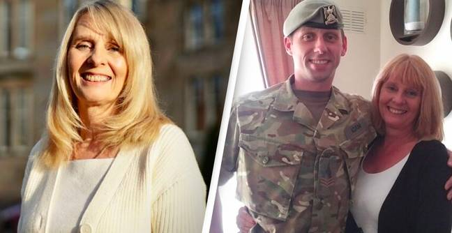 Mum Who Lost Husband And Son To Suicide Shares Thoughts On Toxic Masculinity