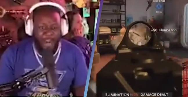 T-Pain Wipes Out Entire Team Of Racists On Call Of Duty