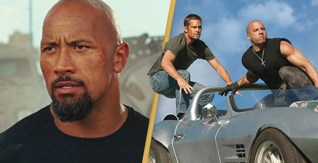 Fast & Furious 5 Changed The Series Forever... And For The Better