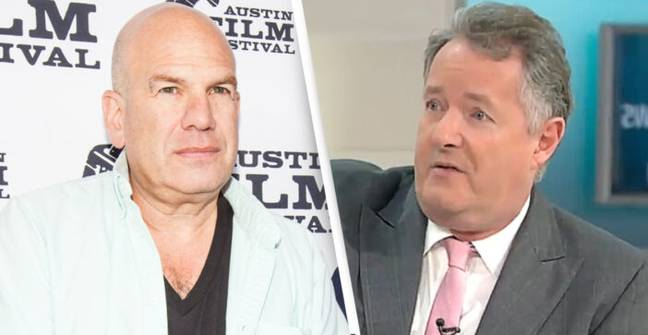 The Wire Creator David Simon Slams 'Empty Parasite' Piers Morgan After Tell-All Fox Interview