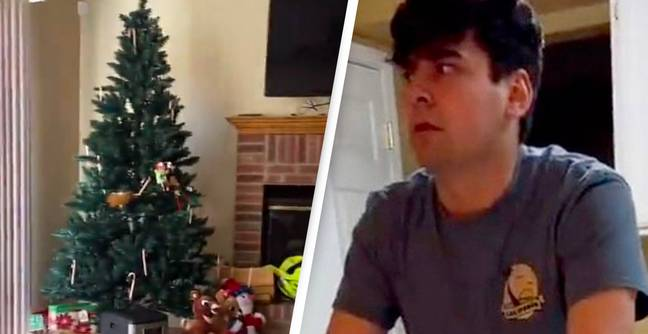 Man Asks To Go To Hospital After Fiancé Tricks Him Into Thinking It's Christmas