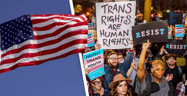 Anti-Transgender Laws Overwhelmingly Opposed By Americans, Poll Shows