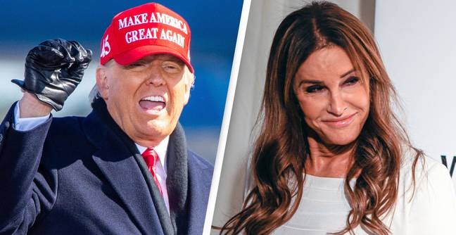 Trump's Campaign Manager Is Helping Caitlin Jenner In Bid For California Governor