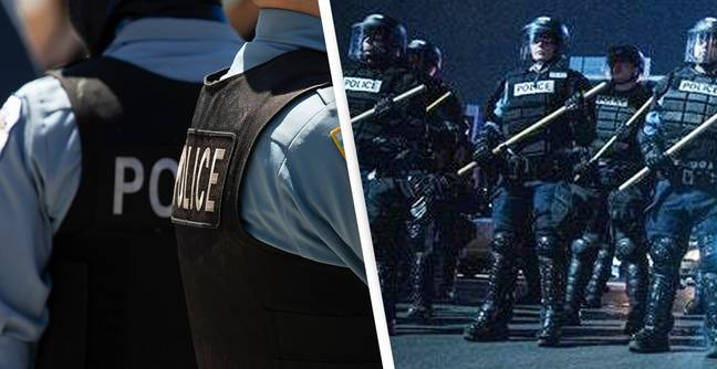 New Mexico Cops No Longer Protected From Civil Lawsuits Amid Police Brutality Concerns
