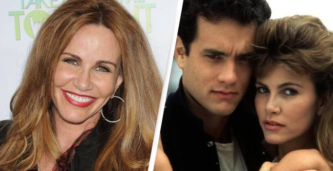 Tawny Kitaen, '80s Music Video Icon, Dies Aged 59