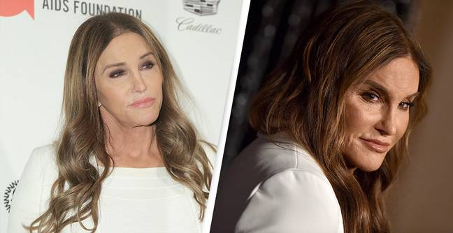 Caityln Jenner PA Images