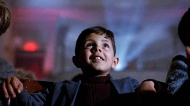 Cinema Paradiso. (Umbrella Entertainment)