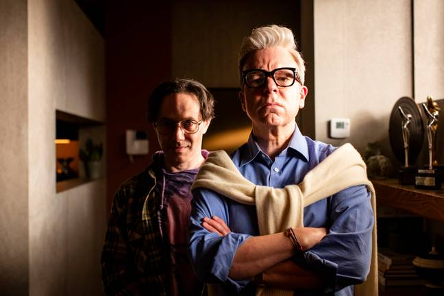 Inside No. 9: Steve Pemberton and Reece Shearsmith On The New Series Of Their Twisted Anthology Show