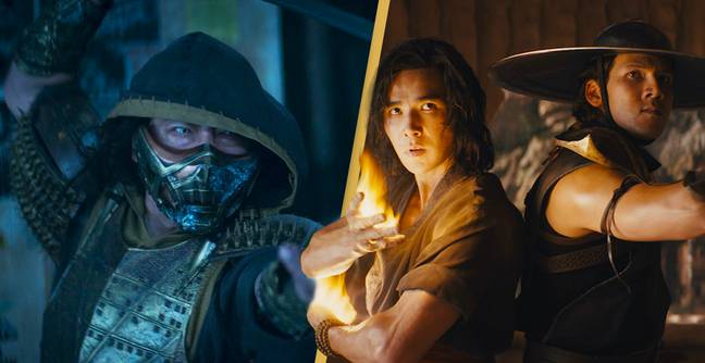 How Mortal Kombat Gives 'Justice' To Fans And Bucks The Video Game Movie Curse