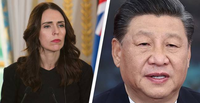 New Zealand Parliament Unanimously Declares China Committing 'Human Rights Abuses' Against Uighur Muslims