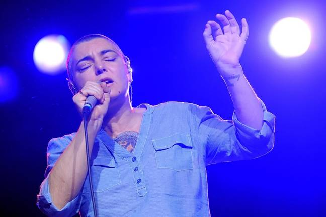 Sinead O'Connor says she was 'terrorised' by Prince (PA Images)