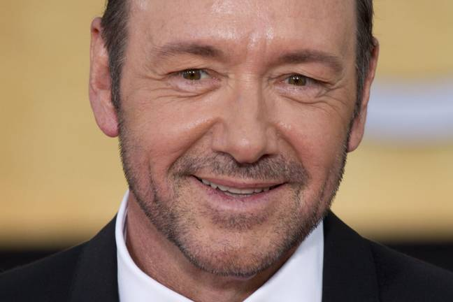 Kevin Spacey has faced multiple allegations of sexual abuse (PA Images)