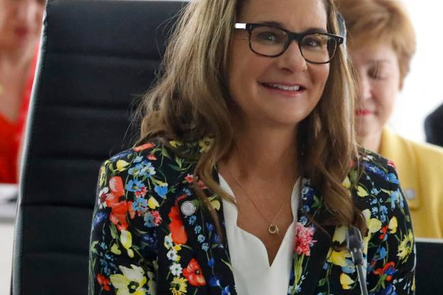 Melinda Gates reportedly met with divorce lawyers in 2019