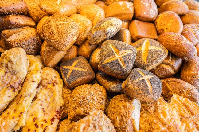 PA Images Bakery