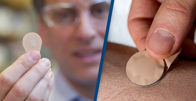 Scientists Developing Vaccine Patch Less Intimidating Than Needles