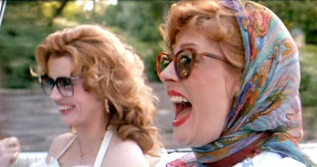 Thelma & Louise (MGM)