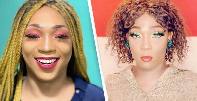 Trans Influencer Sentenced To Five Years In Cameroon Jail For 'Attempting Homosexuality'