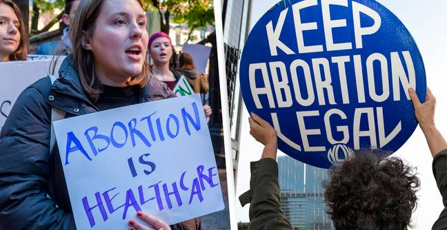 Legal Right To Abortion In Danger As US Supreme Court Allows Challenge To Law
