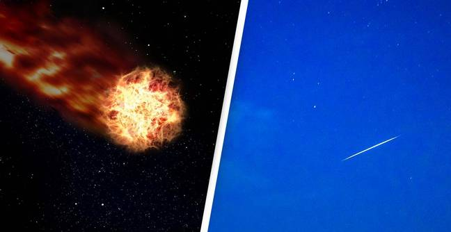 'Potentially Hazardous Asteroid' Up To 1,000ft Wide To Fly Past Earth Next Week
