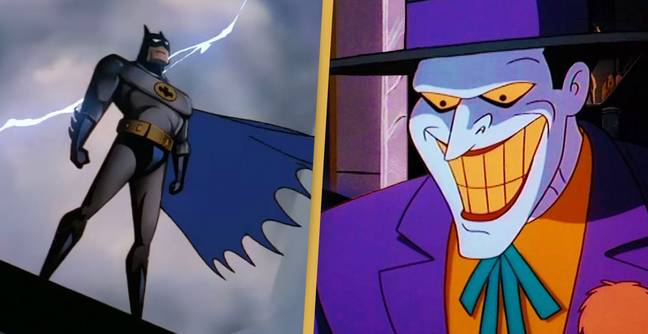 JJ Abrams Producing New Batman Animated Series For HBO