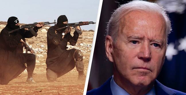 Al-Qaeda Promises 'War On All Fronts' As Biden Pulls Out Of Afghanistan