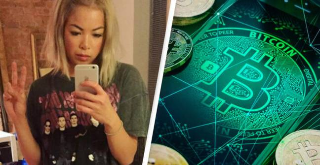 Woman Accidentally Blows $700,000 Bitcoin Fortune Buying Drugs On The Dark Web