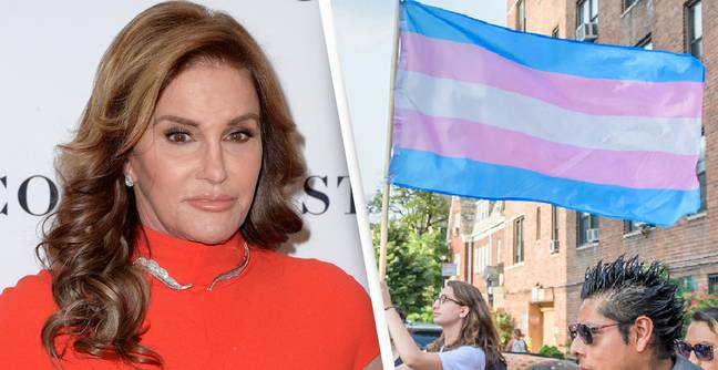 Caitlyn Jenner Criticised For Saying Transgender Girls Shouldn't Participate In Female Sports