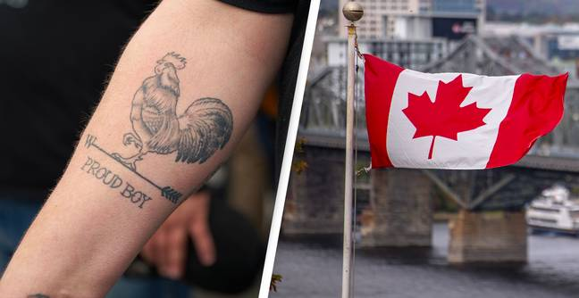 Proud Boys Canada Dissolves Itself After Being Named Terrorist Entity