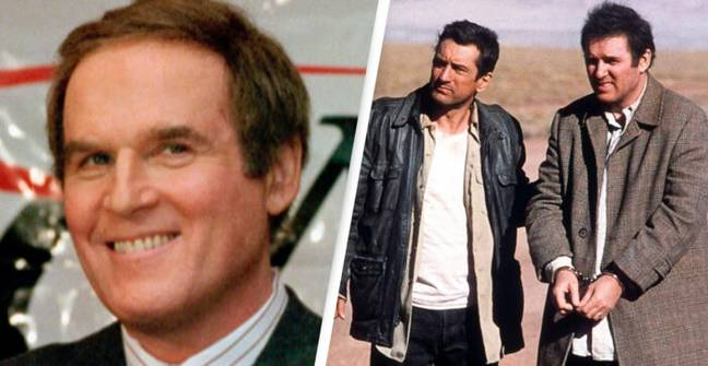 Charles Grodin, Star Of Midnight Run And The Heartbreak Kid, Dies Aged 86