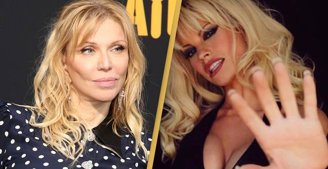 Courtney Love Criticises New Pam & Tommy Show In Expletive Filled Rant