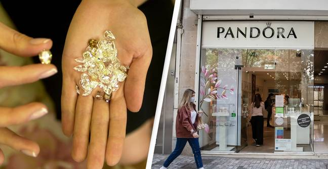 World's Biggest Jeweller Says It Will Only Use Lab-Made Diamonds From Now On