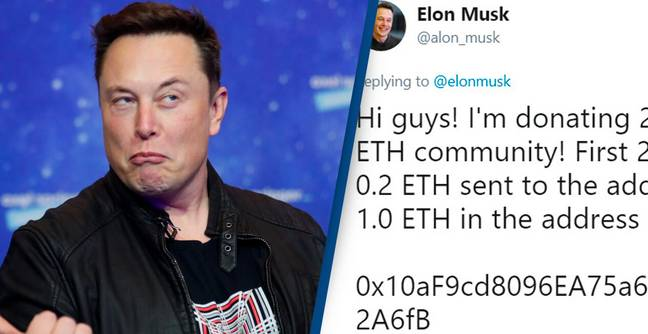 Elon Musk Impersonators Have Made Over £1 Million In Last Six Months