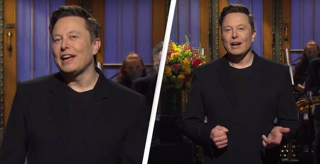 Elon Musk Praised For Revealing He Has Asperger's Syndrome On Saturday Night Live