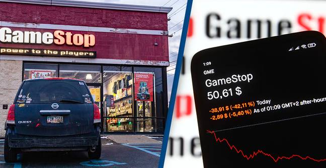 GameStop Frenzy Returns As Stock Jumps Up Ahead Of Potential Short Squeeze