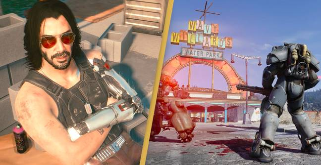 11 Of The Biggest Disappointments In Video Game History