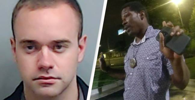 Cop Who Killed Black Man Reinstated After Board Says He Was Wrongly Dismissed