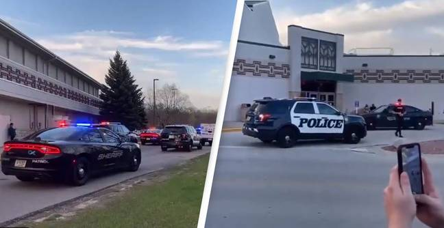 Gunman Opens Fire In Wisconsin Casino In Yet Another US Mass Shooting