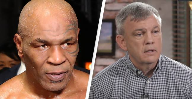 Mike Tyson Almost Shot By Former Trainer After 'Inappropriate Incident' With Sister-In-Law