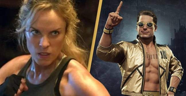 Mortal Kombat Star Says Sequel 'Shouldn't Hire A Big Name' To Play Johnny Cage