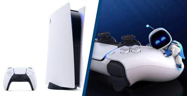 Sony Says PlayStation 5 Shortages Will Last Into Next Year