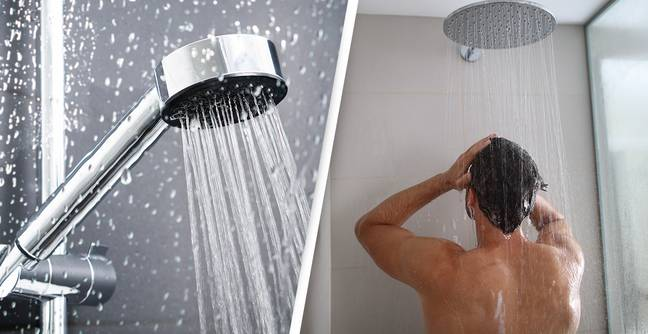 People Are Showering Less Because Of The Pandemic