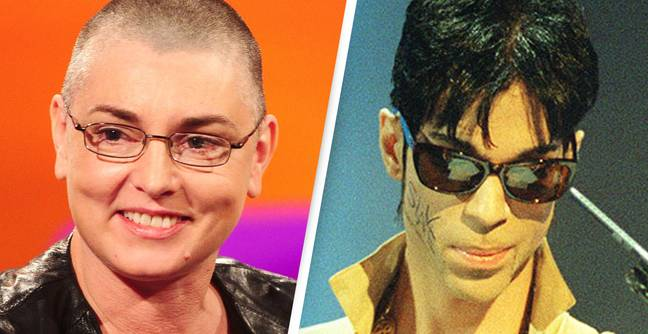 Sinead O'Connor Claims Prince Was 'A Walking Devil' Who Almost 'Beat The Sh*t Out Of Me'