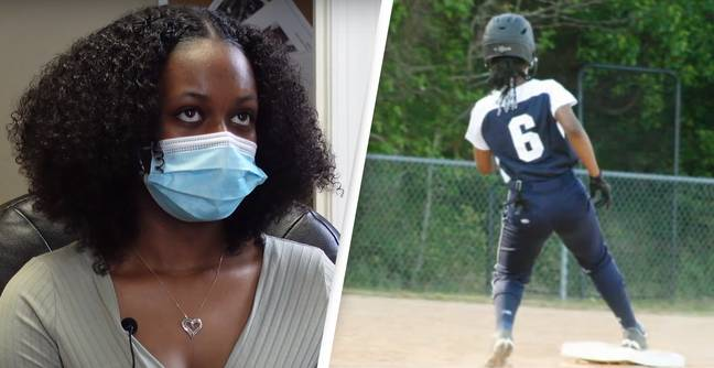 16-Year-Old Black Student Forced To Cut Hair To Play In Softball Game