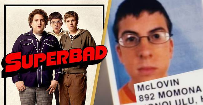 Superbad Is The Funniest Film Of All Time, According To Science